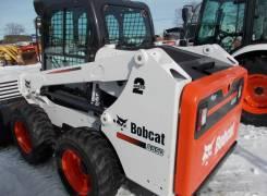 Bobcat. Мини-погрузчик S550, 894 кг.
