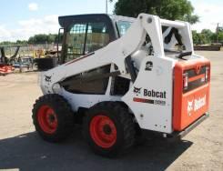 Bobcat. Мини-погрузчик S530, 869 кг.