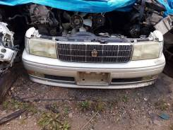 Ноускат. Toyota Crown, JZS155