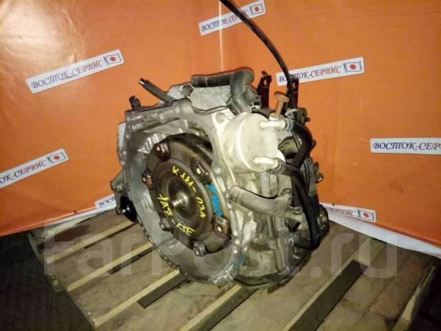 АКПП Toyota 1AZFSE CVT K111-03A Voxy AZR-60