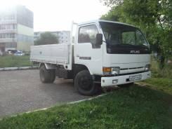 Nissan Atlas. Продам грузовик широкий дизельный, 4 600 куб. см., 3 000 кг.