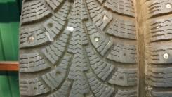 Кама / Нижнекамскшина. Зимние, шипованные, износ: 30%, 4 шт