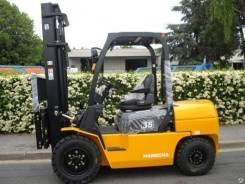 Hangcha. Погрузчик новый (HC Хангча) CPCD 35, 3 500 кг.