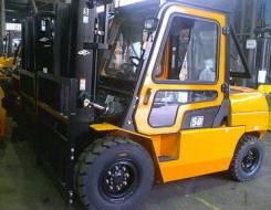 Hangcha CPCD50 RXW-5. Автопогрузчик дизельный Hangcha (HC Хангча) CPCD 50, 5 000 кг.