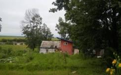 Продам земельный участок с домом в с. Князе-Волконское. 1 500 кв.м., собственность, электричество, от частного лица (собственник)