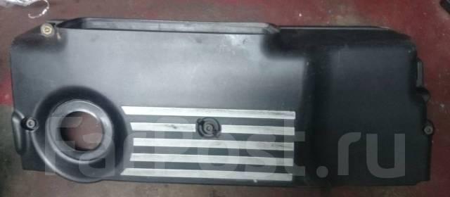 Защита двигателя пластиковая. BMW 3-Series, E46 Двигатели: M57D30, M57D30T, M57D30TU, M57D30TU2