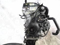 Контрактный (б у) двигатель Форд Фокус II 2004 г. AODA 2,0 л бензин