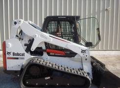 Bobcat T650. Мини-погрузчик, 1 166 кг.