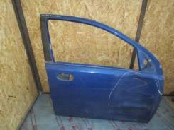 Дверь багажника. Chevrolet Aveo, T200
