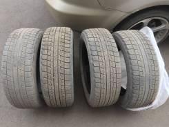 Bridgestone Blizzak Revo1. Зимние, без шипов, 2015 год, износ: 40%, 4 шт