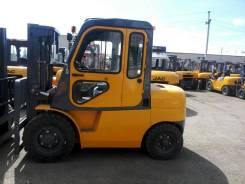 JAC. Автопогрузчик дизельный CPCD 30, 3 000 кг.