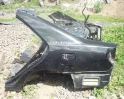 Задняя часть кузова Toyota Camry ACV30 EU