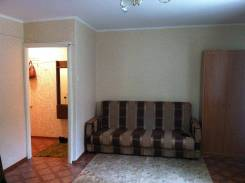 1-комнатная, улица Адмирала Кузнецова 54а. Баляева, частное лицо, 32кв.м.