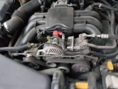 Двигатель в сборе. Subaru Legacy B4 Subaru Legacy, BL, BP Subaru Outback, BP Subaru Legacy Lancaster Двигатель EZ30