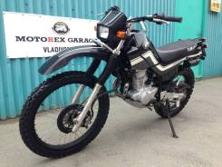 Yamaha Serow. 225 куб. см., исправен, без птс, без пробега