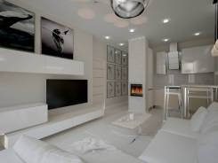 Разработка дизайна интерьера и перепланировки квартир, помещений