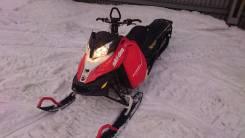 BRP Ski-Doo Summit XM 154 800 E-Tec. исправен, есть птс, с пробегом
