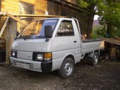 Nissan Vanette. Продаю микрогрузовик, 2 000 куб. см., 1 000 кг.