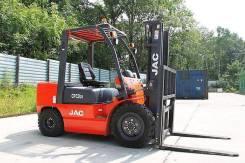 JAC. Автопогрузчик дизельный CPCD 35, 3 500 кг.
