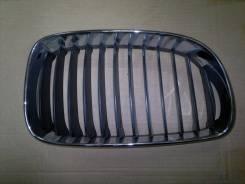 Решетка радиатора. BMW 1-Series, E88, E81, E82