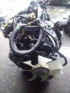 Двигатель на Mazda Bongo SK82 F8