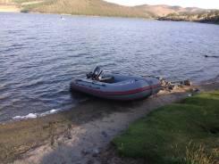 Навигатор. Год: 2011 год, длина 3,80м., двигатель без двигателя, 30,00л.с., бензин