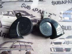 Гудок. Toyota Prius, ZVW35, ZVW30, ZVW30L Двигатель 2ZRFXE