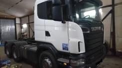 Scania R. Продается седельный тягач 500, 15 607 куб. см., 28 000 кг.