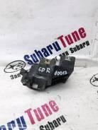 Крепление противотуманной фары. Subaru Impreza, GG3, GGC, GGA, GG2, GG, GD, GG9, GD3, GD2 Двигатель EJ152