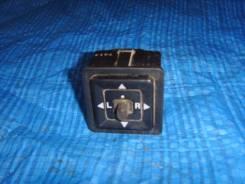 Блок управления зеркалами. Mitsubishi Pajero Junior, H57A Двигатель 4A31