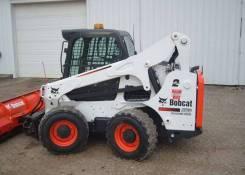 Bobcat A770. Мини-погрузчик , 1 550 кг.