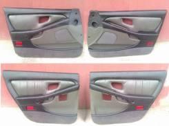 Обшивка двери. Mitsubishi Sigma
