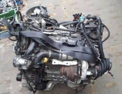 Двигатель UZGA на Ford комплектный