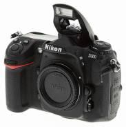 Nikon D300. зум: без зума