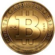 Работа в интернете с Криптовалюту!
