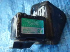 Датчик airbag. Toyota Corolla Spacio, AE111, AE111N Двигатель 4AFE