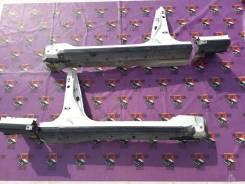 Порог пластиковый. Toyota Mark II, JZX100, GX100