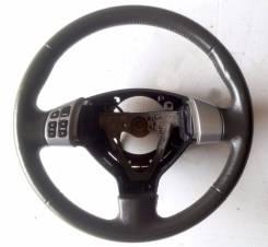 Руль. Opel Agila