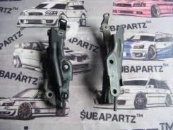 Крепление капота. Subaru Legacy, BPE, BPH, BP5, BL5, BL9, BP9, BLE Двигатели: EJ20Y, EJ20X, EJ255, EJ253, EJ204, EJ203, EJ30D, EJ20C