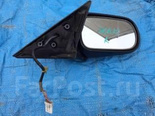 Зеркало заднего вида боковое. Nissan Skyline, HR32, YHR32, FR32, ECR32, BNR32, HNR32, ER32, HCR32