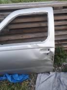Дверь боковая. Nissan NP300. Под заказ