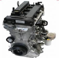 Двигатель M2GA на Ford