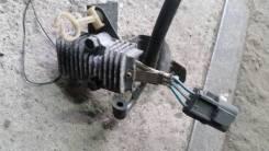 Резистор. Isuzu Bighorn, UBS25GW, UBS25DW Двигатель 6VD1