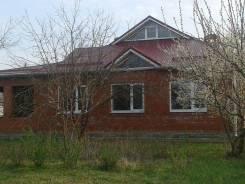Продается дом 230кв. м. 8сот. 5000т. р. Ростовское шоссе, р-н Прикубанский, площадь дома 230 кв.м., от агентства недвижимости (посредник)