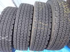 Bridgestone W900. Зимние, без шипов, 2015 год, износ: 30%, 1 шт