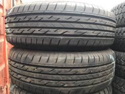 Bridgestone Nextry Ecopia. Летние, износ: 5%, 2 шт