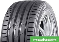 Nokian Z G2. Летние, 2015 год, без износа, 2 шт