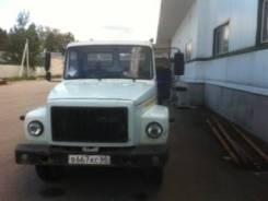ГАЗ 35071. Газ саз 35071, 4 750 куб. см., 4 500 кг.