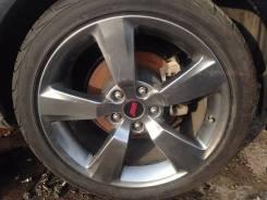 Ступица. Subaru Impreza WRX STI, GRB, GRF