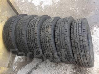 Dunlop Winter Maxx. Всесезонные, 2015 год, износ: 5%, 1 шт